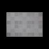 ROSENDAHL Dækkeservietter nanna ditzel 45 x 30 cm lys grå 2 stk.