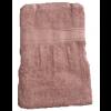 CONZEPT Håndklæde 90 x 180 cm - rosa