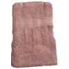 CONZEPT Håndklæde 50 x 100 cm rosa