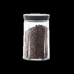 ROSENDAHL Grand Cru opbevaringsglas 1,0 ltr.