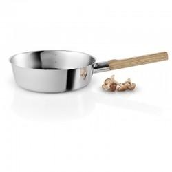 EVA SOLO Nordic kitchen sauterpande inkl. låg 24 cm