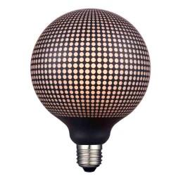 COLORS Dots pære LED 3-step 6 watt