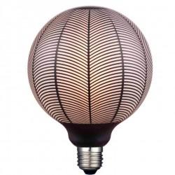 COLORS Leaves pære LED 3-step 6 watt