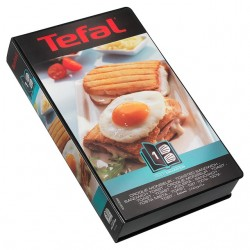TEFAL Snack collection plader sandwich nr. 1