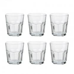 AIDA Granit kaffeglas 28 cl - 6 stk