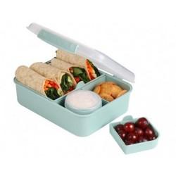 SISTEMA Madkasse Bento lunch renew 1,65 ltr - grøn