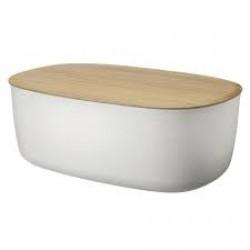 STELTON RIG-TIG Brødkasse box-it - hvid