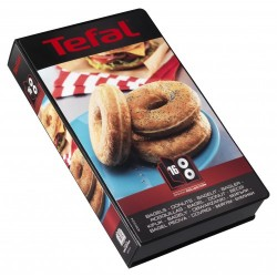 TEFAL Snack collection plader bagels nr. 16