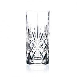 LYNGBY Melodia krystal highballglas 36 cl. 6 stk.