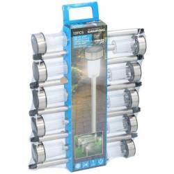 GRUNDIG Solcellelamper 10 stk
