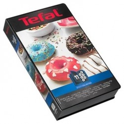 TEFAL Snack collection plader donuts nr. 11