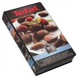 TEFAL Snack collection plader små bidder nr. 12
