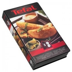 TEFAL Snack collection plader mini pirogger nr. 8
