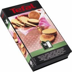 TEFAL Snack collection plader kiks/småkager nr. 14