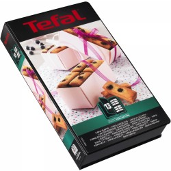 TEFAL Snack collection plader mini bars nr. 13