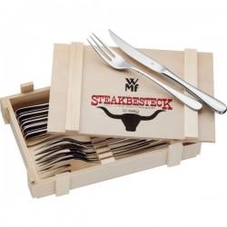 WMF Steakbestik 12 dele